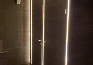Lichtinstallation 3
